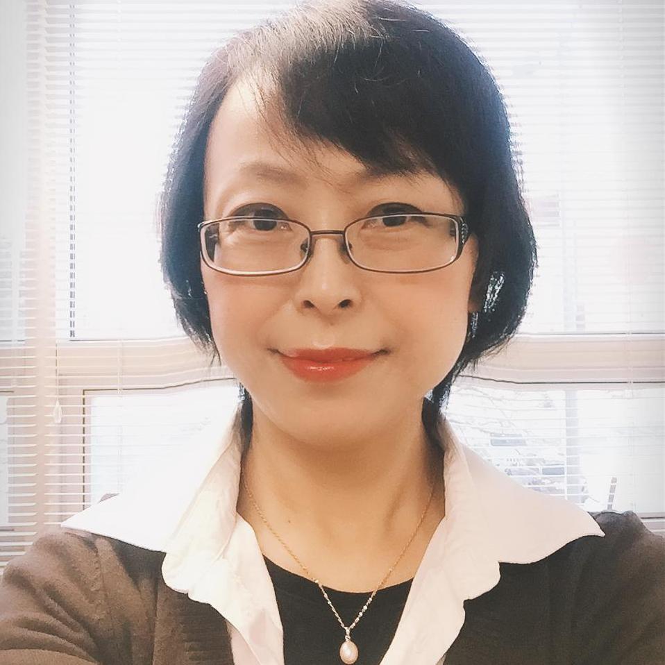 Dr Haiyan (Sally) Xie