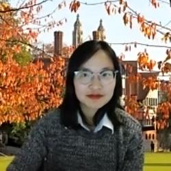 Dr Ying