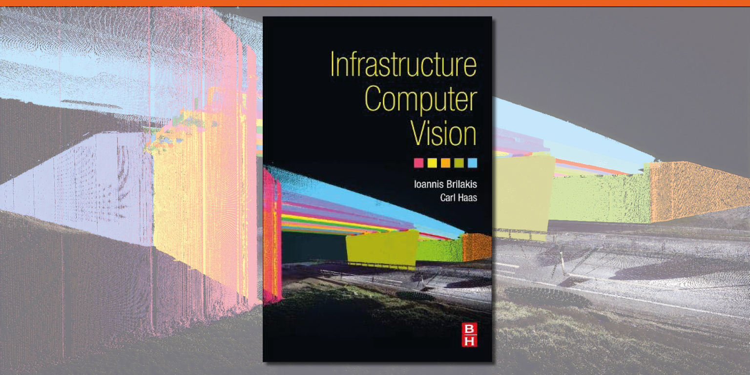 Now available to own: Infrastructure Computer Vision