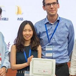 Read more at: Two Cambridge PhD candidates win first prize at ICCEM 2018