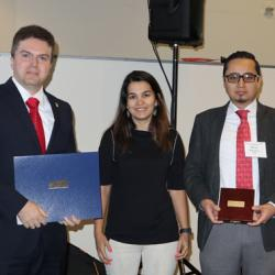 Read more at: Cambridge author team wins the 2019 J. James R. Croes Medal from the American Society of Civil Engineers